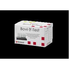 Bovi-Ɣ-Test - 10 tests