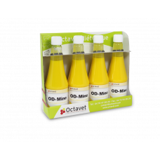 OD-Mine 500mL - Display of 4 bottles
