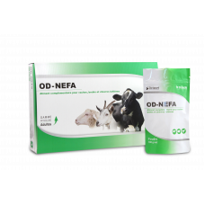 OD-NEFA (box of 9 sachets of 100 g)