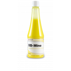 OD-Mine 500mL - Display of 4 bottles