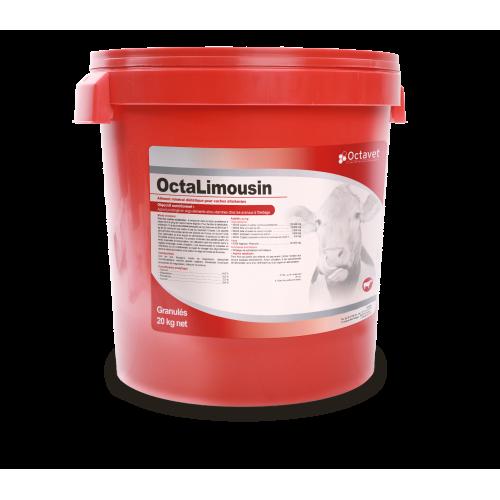 OctaLimousin - a 20 kg bucket