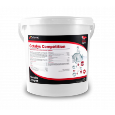 Octalys Compétition (20kg)