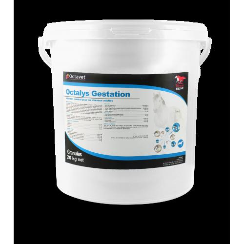 Octalys Gestation - 20kg