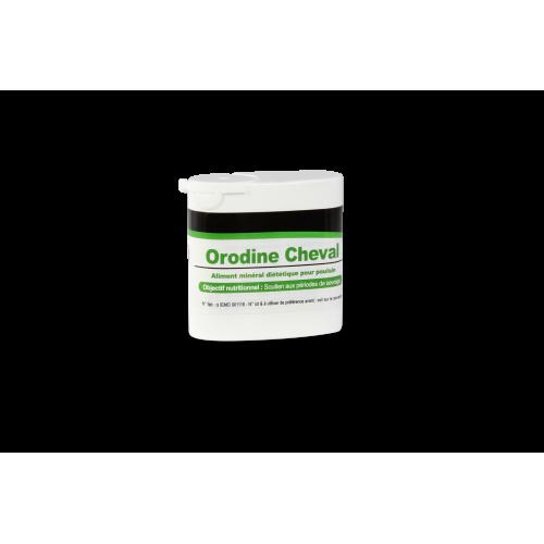 Orodine Cheval - Bottle of 8 tablets