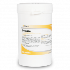 Orolaze 100 tablets