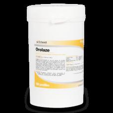Orolaze 100 tablets