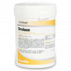 Orolaze 30 tablets