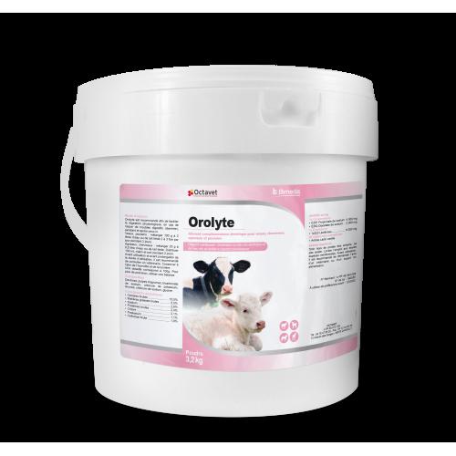 Orolyte - Bucket of 3,2 kg