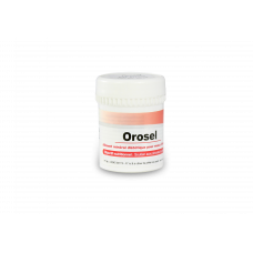 Orosel 25 tablets