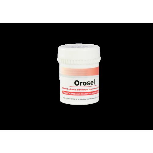 Orosel 25 tablets